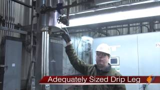 Steam Trap Testing with Infrared - Boiling Point