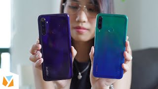 Huawei Y7P vs Realme 5 Comparison Review