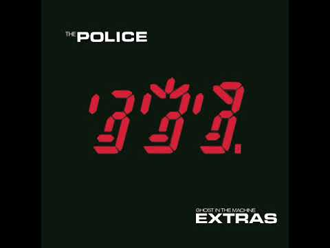 The Police - Every Little Thing She Does Is Magic (Instrumental)