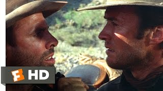Hang 'Em High (6/12) Movie CLIP - Dead or Alive (1968) HD