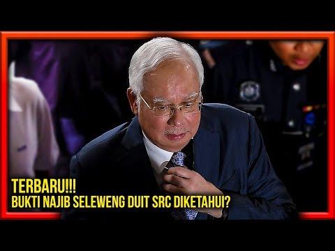 RENTASAN MINGGUAN 014 | TERBARU!!! BUKTI NAJIB SELEWENG DUIT SRC DIKETAHUI?