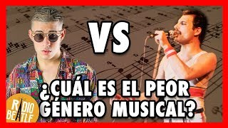 Música Buena Vs Mala ¿cómo Juzgar La Música  Radio-beatle