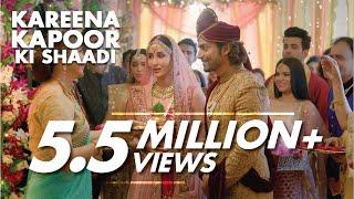 Kareena Kapoor Khan: Signature Blanket TVC Ad | Haldi,Mehndi & Shaadi Songs