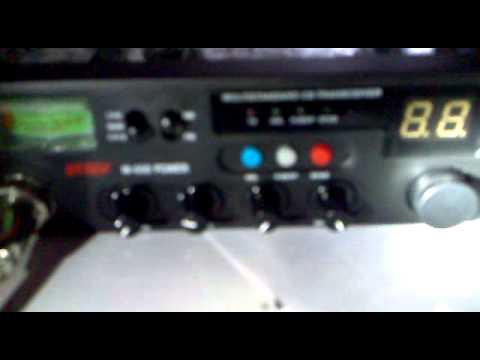 Intek M-550 Power By Monello 45!!!
