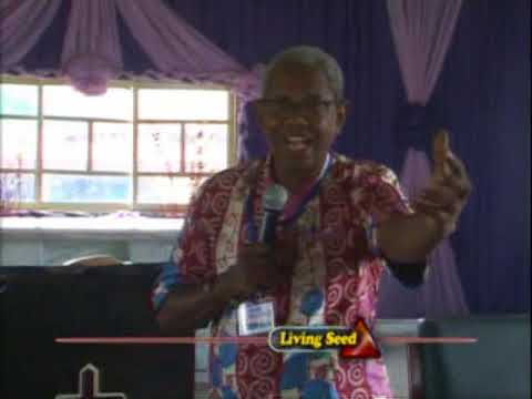 03,EFFECTIVE MINISTRY OF THE WORD OF GOD BY GBILE AKANNI