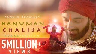 Hanuman Chalisa (Peace Version) - Priyesh Dhoolab