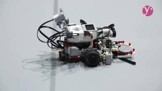 RobotY'c : des robots conçus par des collégiens