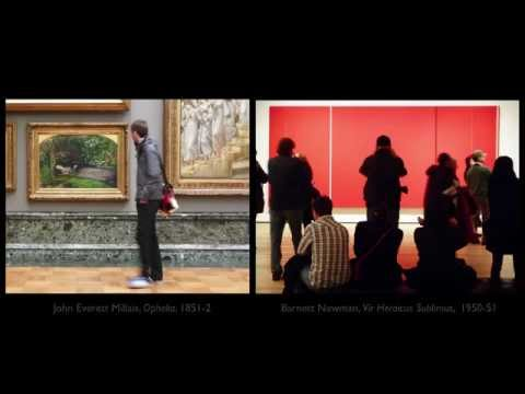 A thumbnail for: A beginner's guide to 20th and 21st century art