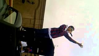 McKlopedia Freestyle Red Bull Batalla de los Gallos 2014 Parte 1/2