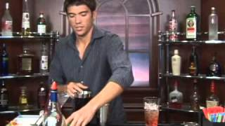 How To Make The Brandy Gump Mixed Drink
