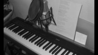 "Demain tout commence / Plötzlich Papa - Soundtrack ""Gloria's Theme"" (Piano Cover)"