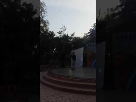 Mere_Naina_Sawan_Bhaado_Glimpse_Clip @ Delhi_Haat_Program
