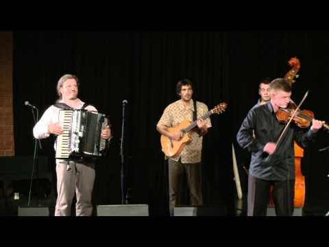 Daniel Lazar & Tutti ensemble
