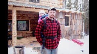 """The truth about """"OFF-GRID"""" living"""
