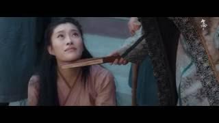 【HD】陳曦-風中的蓮MV [Official Music Video]官方完整版MV(電影《潘金蓮復仇記》主題曲)