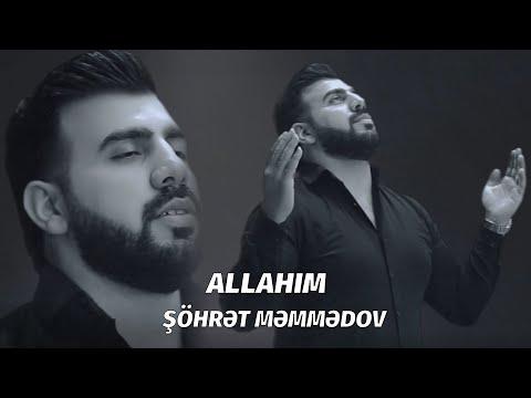 Sohret Memmedov - Allahim (Official Music Video) (2020)