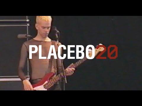Placebo - Without You I'm Nothing (Live at Les Eurockéennes de Belfort 1997)