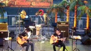 GMF 2008 DEPAPEPE 데파페페 (Live) 2008.10.18 - part 2/5