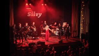 Silvy   Red (LIVE Private Showcase)