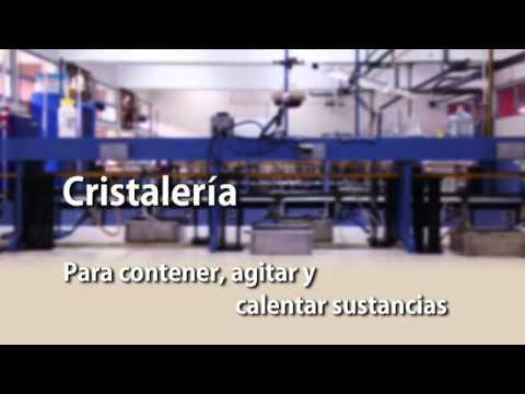 Cristalería I