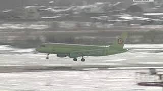 Хабаровский аэропорт станет всепогодным !