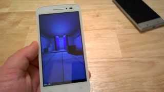 Alcatel One Touch PoP Astro Review PT. 2 (T-Mobile