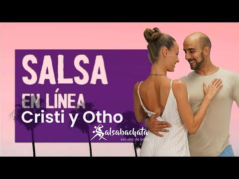 Salsa en Línea