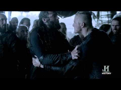 Download Vikings Season 3 Episodes 5 Mp4 & 3gp | NetNaija