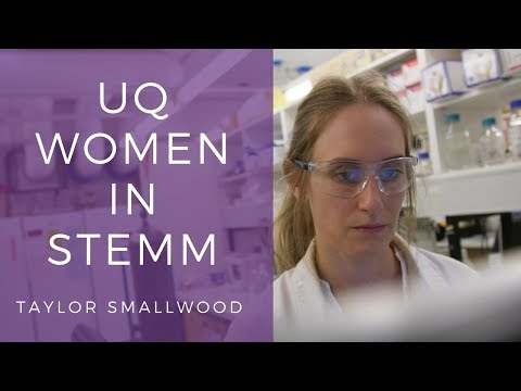 Taylor Smallwood, PhD Candidate