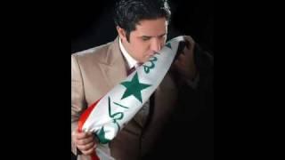 حاتم العراقي - موال لو دمعتن من ألبوم الدنيا ما تسوى 2010