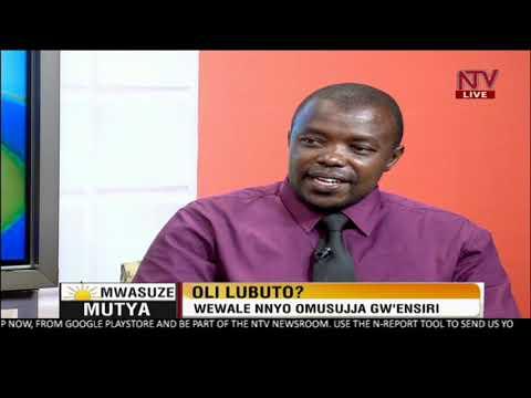 NTV Mwasuze Mutya: Wewale nnyo omusujja gw'ensiri- Dr Isaac Monday