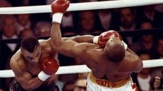 mike tyson vs mark young full fight hd