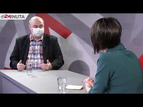 Radiolog Ivković: U vreme epidemije građani nedovoljno informisani, struka ćuti da se ne zamera
