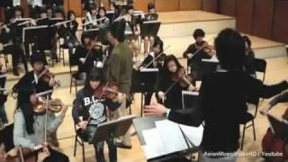 [MV]Krystal F(x)-Melody (Moderato) with Tei