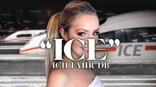 ICE   Shirin David   PARODIE   Ich Fahr Deutsche Bahn!
