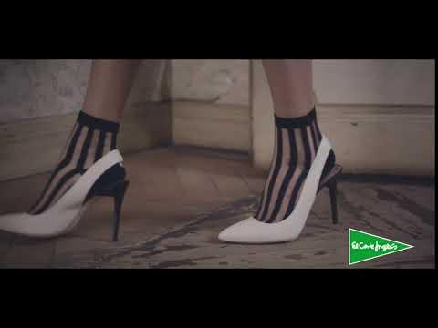 Medias, calcetines y leggins | énfasis