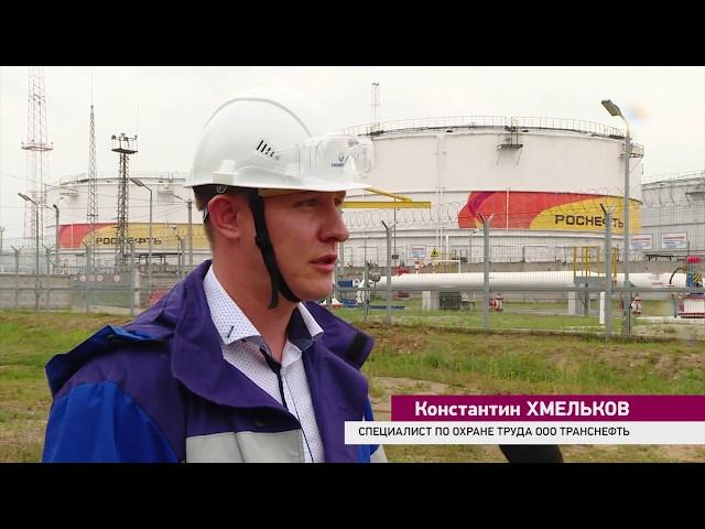 Похищение нефти могло привести к катастрофе