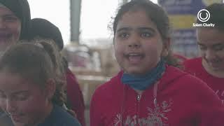 Day 5 – Lebanon Food Distribution | #SaySalam | Salam Charity