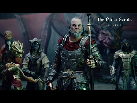 Trailer cinématique Game Awards 2019 de The Elder Scrolls Online: Elsweyr