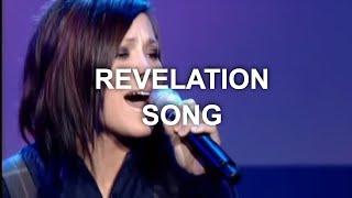 Revelation Song - Kari Jobe | Live