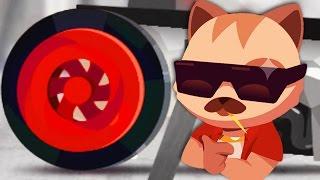 КАРБОН ДАЛЛАС! ► CATS: Crash Arena Turbo Stars |10|