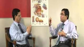Interview on Glaucoma with Prof. M. Nazrul Islam by Beximco