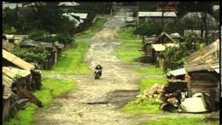 Деревня в Сибири