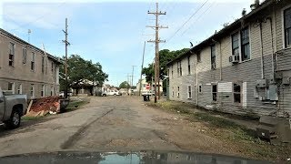 NEW ORLEANS 7TH & 8TH WARD WORST HOODS PART 2