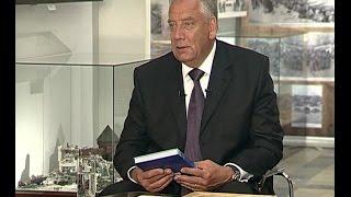 Сергей Митин в течение двух часов отвечал на вопросы новгородцев