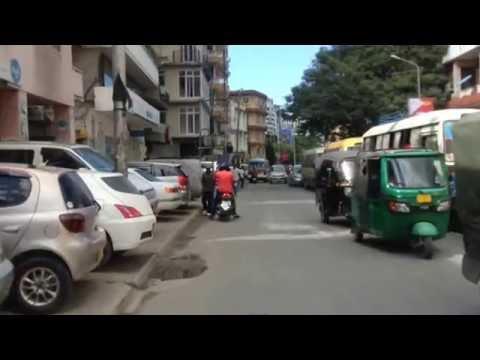 Streets Of Dar Es Salaam (including Kariakoo Market) Part 1 Of 2 Mp3