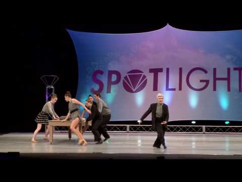 Best Musical Theatre // WHIPPED INTO SHAPE - Hart Academy of Dance [Redondo Beach, CA]