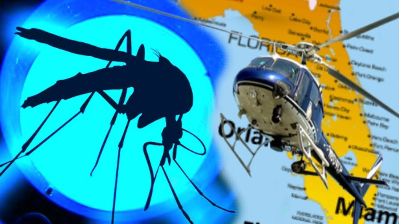 Zika Forces Governor To Declare STATE OF EMERGENCY thumbnail