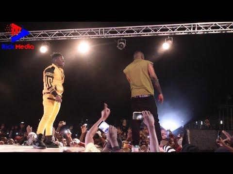 FULL VIDEO: SHOW ya RAYVANNY & DUDU BAYA WASAFI FESTIVAL