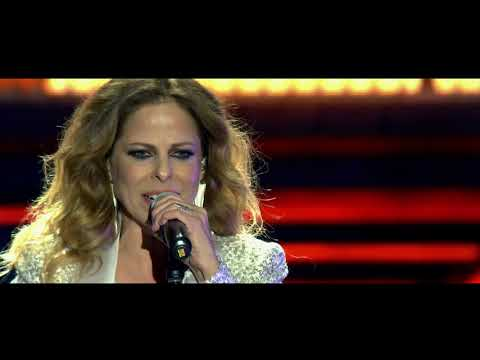 Pastora Soler - Te despertaré (Directo)